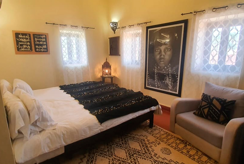 Main Kasbah Standard Rooms